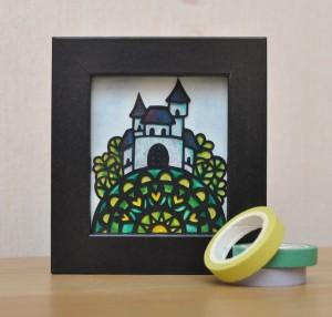 Miniatures_Castle1