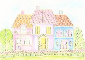 Pastel Row